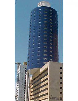 Centro Comercial Brasil 500