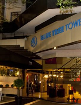 Hotel Blue Tree