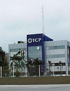 Terminal de Conteineres
